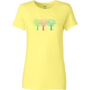 Dree T-Shirt - Short-Sleeve - Women's