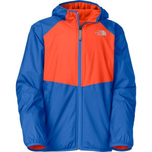 Warp Tide Reversible Wind Jacket - Boys'