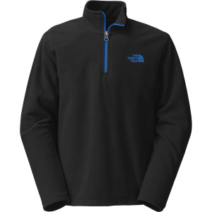 Glacier ¼-Zip Fleece Pullover - Boys'