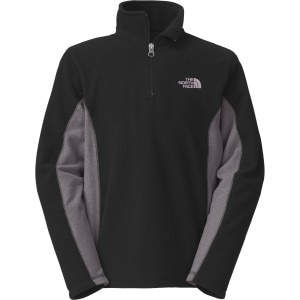 Glacier Micro 1/4-Zip Fleece Pullover - Boys'
