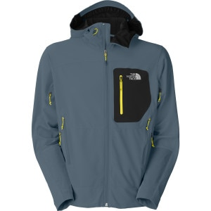 Alpine Project Softshell Jacket - Men's