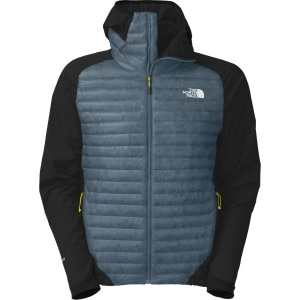 Verto Micro Hooded Down Jacket - Men's