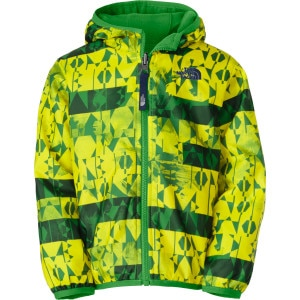 Holografix Reversible Wind Jacket - Toddler Boys'