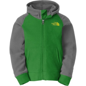 Glacier Full-Zip Hoodie - Toddler Boys'
