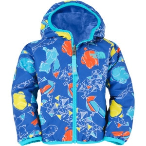 Lil Breeze Reversible Wind Jacket - Infant Boys'