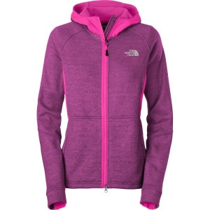 Leigh Fleece Jacket - Women's