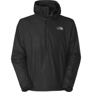 Stratosphere Anorak Jacket - Men's
