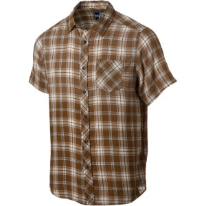 Brewton Shirt - Short-Sleeve - Men's