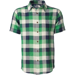Spearton Shirt - Short-Sleeve - Men's