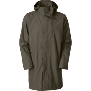 Vince Trench Coat - Men's