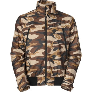 Diablo Wind Jacket - Men's