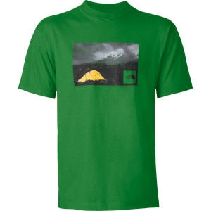 Meru Tent T-Shirt - Short-Sleeve - Men's
