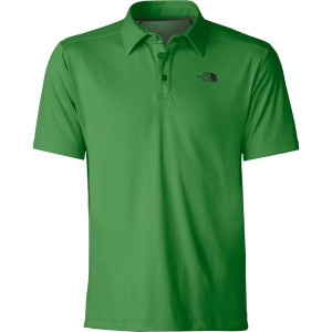 Hydry Polo Shirt - Short-Sleeve - Men's