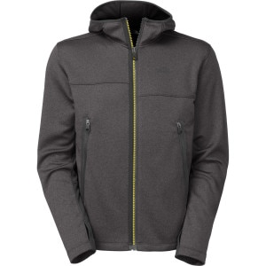 Canyonlands Full-Zip Fleece Hoodie - Men's