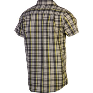 Orangahang Woven Shirt - Short-Sleeve - Men's