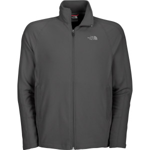 RDT 100 Full-Zip Fleece Jacket - Men's