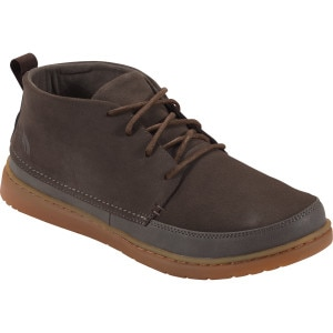Base Camp Luxe Chukka Boot - Men's
