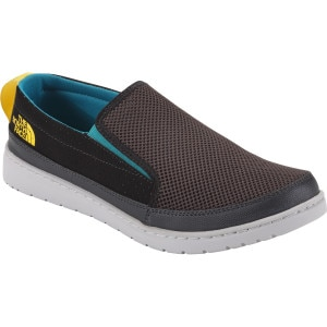Base Camp Slip-On III Shoe - Men's