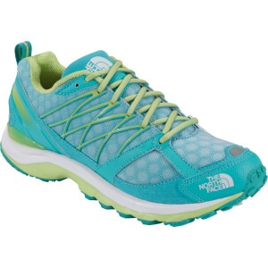 Double-Track Guide Trail Running Shoe - Women's