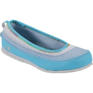 Base Camp Ballet Shoe - Girls'
