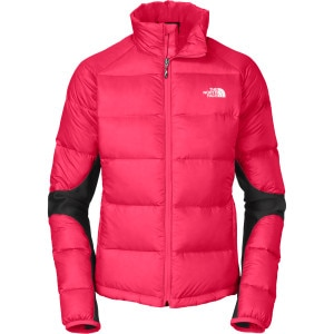 Crimptastic Hybrid Down Jacket - Women's