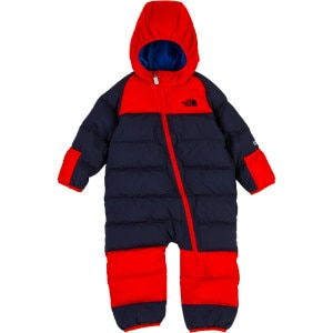 Lil' Snuggler Down Suit - Infant Boys'