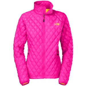 Thermoball Full-Zip Insulated Jacket - Women's
