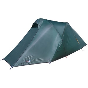 Voyager Tent 2-Person 4-Season