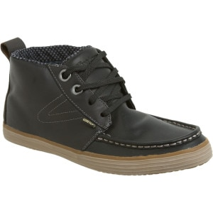 Obo GTX Leather Mid Boot - Men's