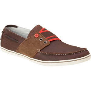 Smogensson Leather Shoe - Men's