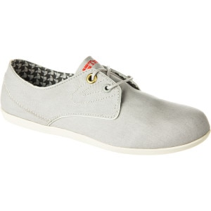 Dagny Canvas Shoe - Women's