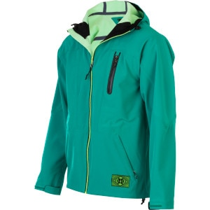 Swift Softshell Jacket - Men's