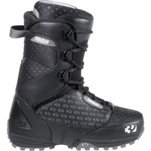The Lashed Snowboard Boot - Men's