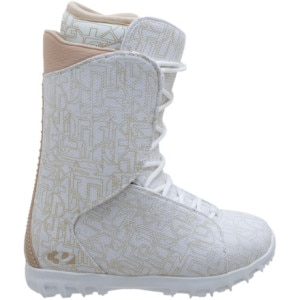 Ultralight Snowboard Boot - Women's