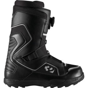 ThirtyTwo Lock Boa Snowboard Boot - Men's - 2010