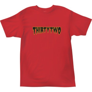 ThirtyTwo Mashed T-Shirt - Short-Sleeve - Men's - 2011