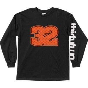 ThirtyTwo Dale T-Shirt - Long-Sleeve - Men's - 2011