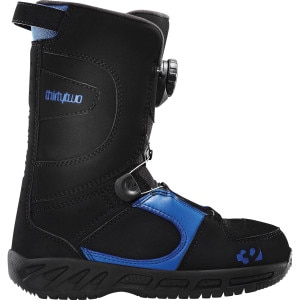 Boa Snowboard Boot - Kids'