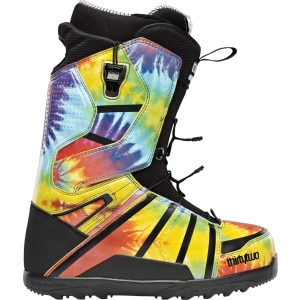 Lashed FT Snowboard Boot - Men's