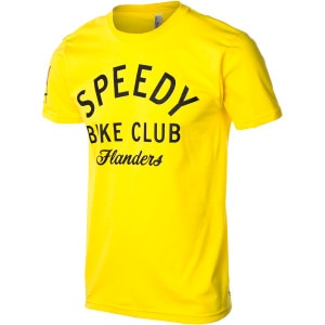 Speedy Flanders T-Shirt - Short-Sleeve - Men's