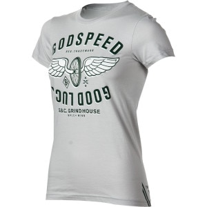 Godspeed T-Shirt - Short-Sleeve - Women's