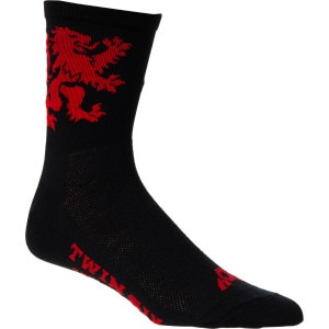 Brew Pub Coolmax Sock - 5in