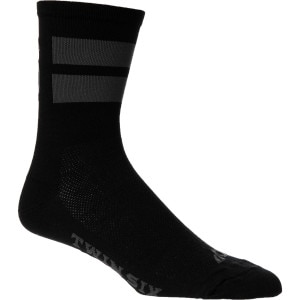 Deluxe CoolMax Sock - 5in