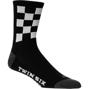 Speedy Motor City Coolmax Sock - 5in