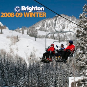 Brighton Single Day Adult Lift Ticket