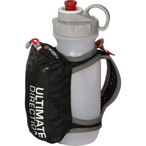 Fastdraw Water Bottle - 20oz