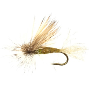 Cutter's E/C Caddis - 2-Pack
