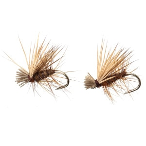 Elk Hair Caddis - 2-Pack