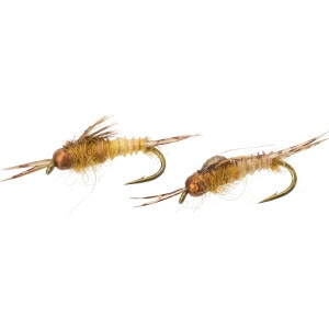 Mercer's Micro Stone Nymph - 2-Pack