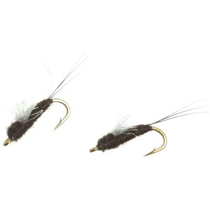 RS-2 Emerger (Low Wing) - 2-Pack